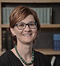 Prof'in Dr. Doreen Reifegerste
