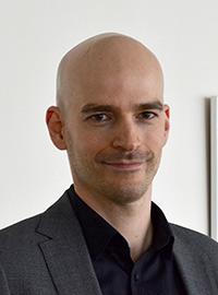 Prof. Dr. Martin Petzke
