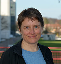 Prof'in Dr. Antje Missbach