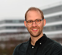 Juniorprof. Dr. Hendrik Buschmeier