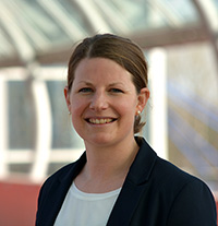 Prof'in Dr. Claudia Alfes-Neumann
