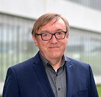 Prof. Dr. Erhart Wischmeyer