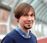 Juniorprof. Dr. Tobias Hecker