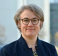 Prof'in Dr. Ellen Grünkemeier