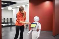Ein neuer Sonderforschungsbereich der Universitäten Paderborn und Bielefeld hat die Erklärbarkeit künstlicher Intelligenz zum Ziel. Foto: Universität Paderborn