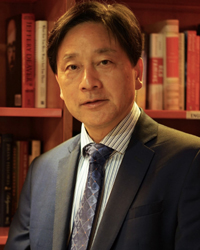 Professor Dr Yaochu Jin will start conducting research as a Humboldt Professor at Bielefeld University in October 2021. As part of the research award, he will receive 3.5 million euros. Photo: Pei An