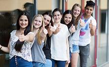 Info-Wochen für Studieninteressierte Copyright: Fotolia/Christian Schwier