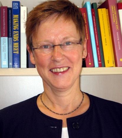Bild der Person Frau Dr. Ulrike Graff - Öffnet das Bild in voller Größe auf einer neuen Seite