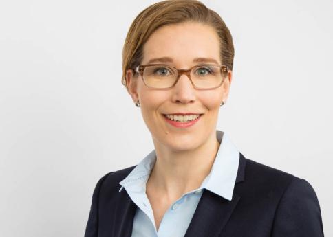 Büchner, Stefanie