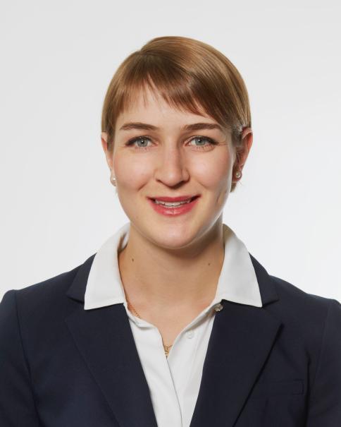 Dascher, Fabienne Lara