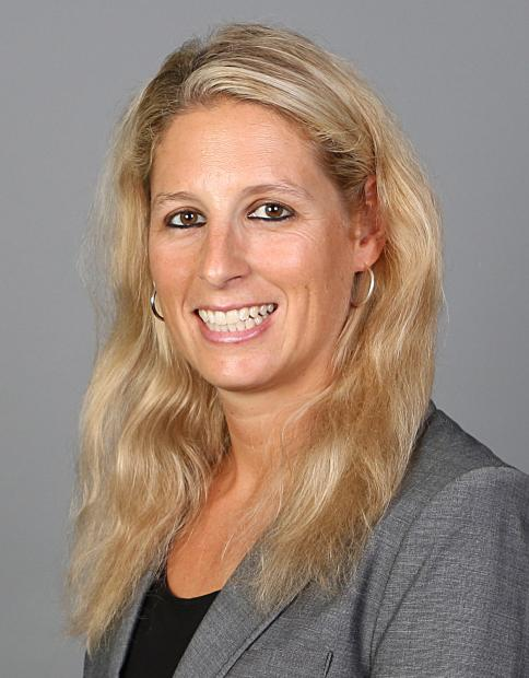 Bild der Person Frau Prof. Dr. Pamela Wicker - Öffnet das Bild in voller Größe auf einer neuen Seite