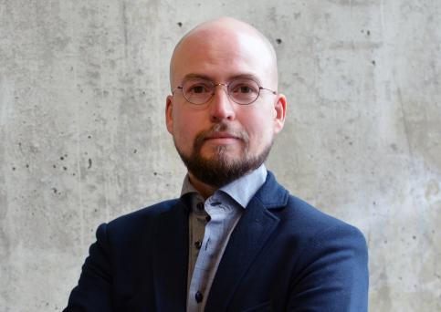 Bild der Person Herr Dr. Jørgen Sneis - Öffnet das Bild in voller Größe auf einer neuen Seite