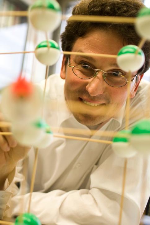 Bild der Person Herr Prof. Dr. Jürgen Schnack - Öffnet das Bild in voller Größe auf einer neuen Seite