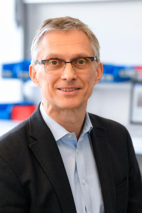 Maier, Günter W.