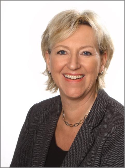 Bild der Person Frau Ulrike Siewert - Öffnet das Bild in voller Größe auf einer neuen Seite